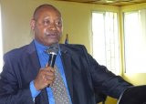 Cllr. J. Luther Sumo County Attorney, Lofa County